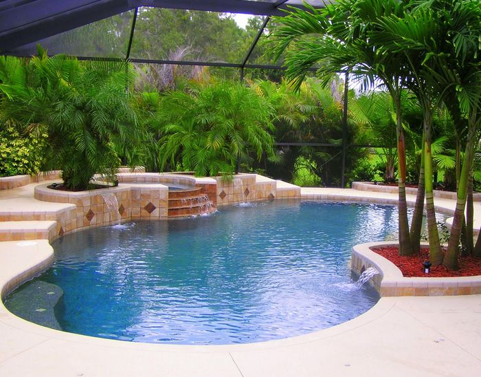 17 best images about indoor swimming pools on pinterest for Best home pool designs