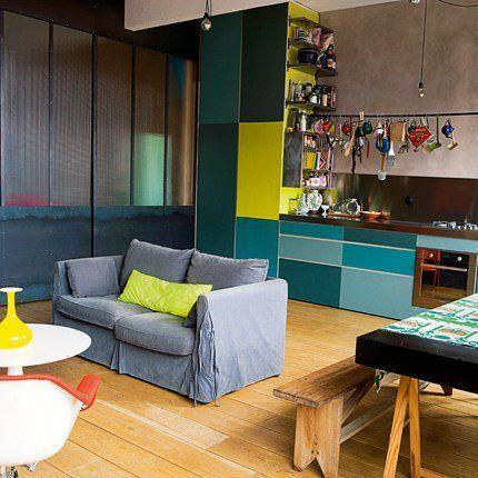 29 best Carreaux de ciment images on Pinterest Cement, For the - que faire en cas d humidite dans une maison