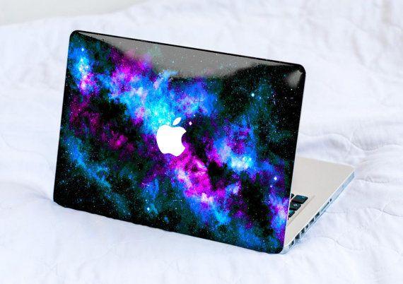 Something Blue MacBook Decal Skin MacBook decal st…