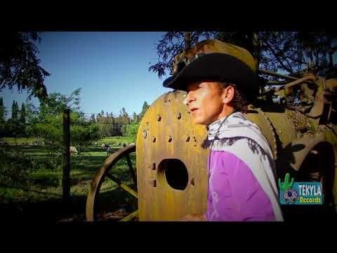 Los rancheros de río Maule - lloran mis ojos - Tekyla Records - YouTube