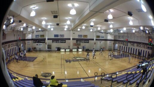 Joliet Junior College in Joliet, Illinois.
