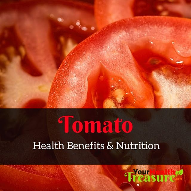 18 Surprising Health Benefits of Tomatoes