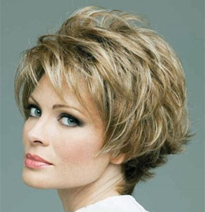 hair style book hairstyles for 50 and overweight current 8724