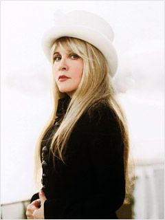 Stevie Nicks On Her Favorite Songs: A Music Mix Exclusive | EW.com