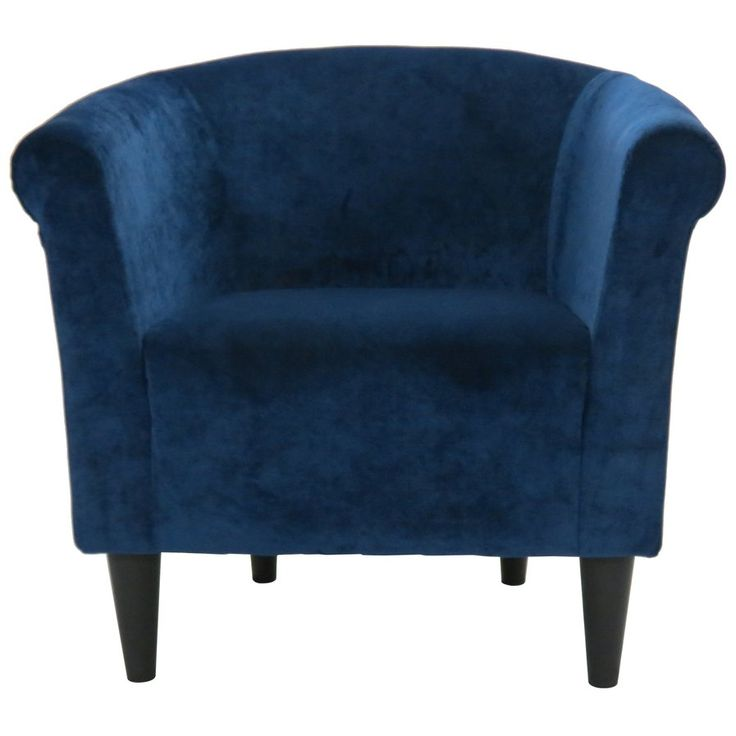 Feller Savannah Barrel Chair