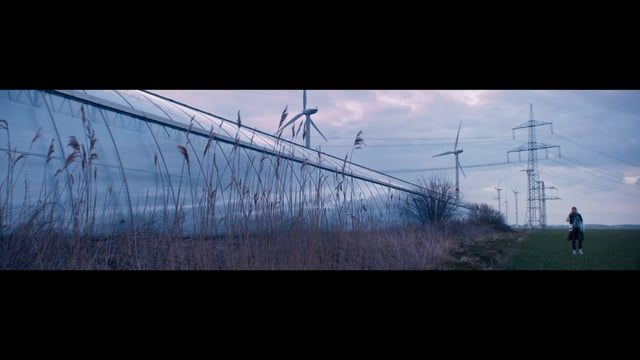 """Pieces of GOETZE & VLADIMIR KARALEEV in the official music video for """"Brace"""" by Sekuoia."""