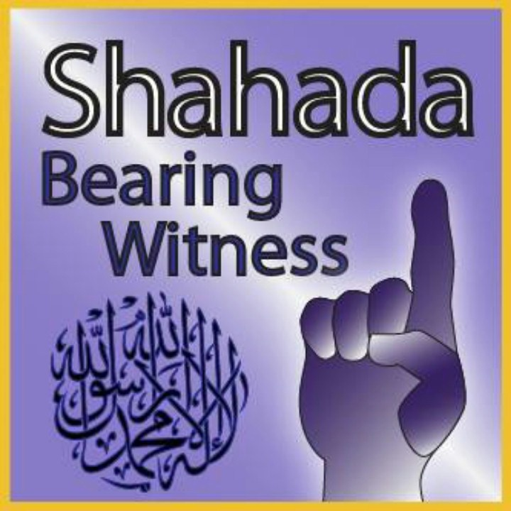 17 Best images about Shahada on Pinterest | Ash, Print ...