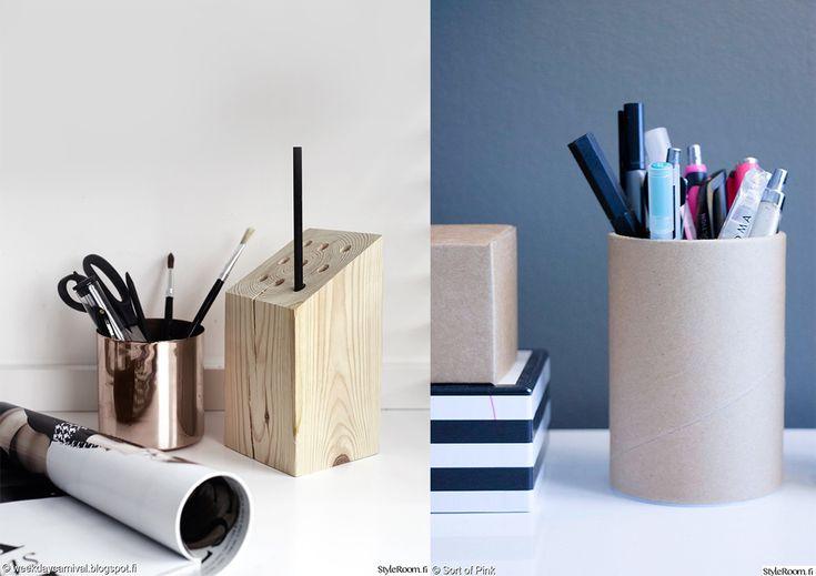 8 x tavarat järjestykseen - Styleroom.fi -jäsenen blogi - StyleRoom