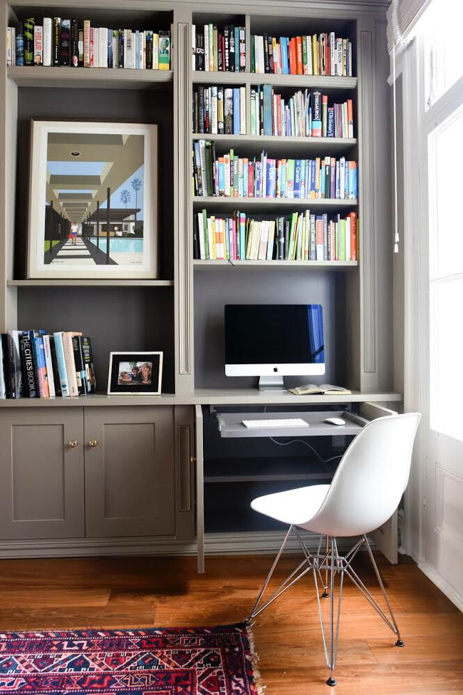 Work Space Within Living Room Display Cabinet Living Room Display Cabinet Computer Desk Living Room Desk In Living Room
