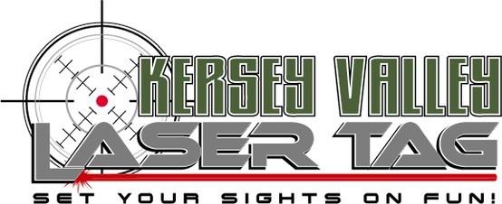 Kersey Valley Laser Tag Archdale, NC  www.kerseyvalleylasertag.com