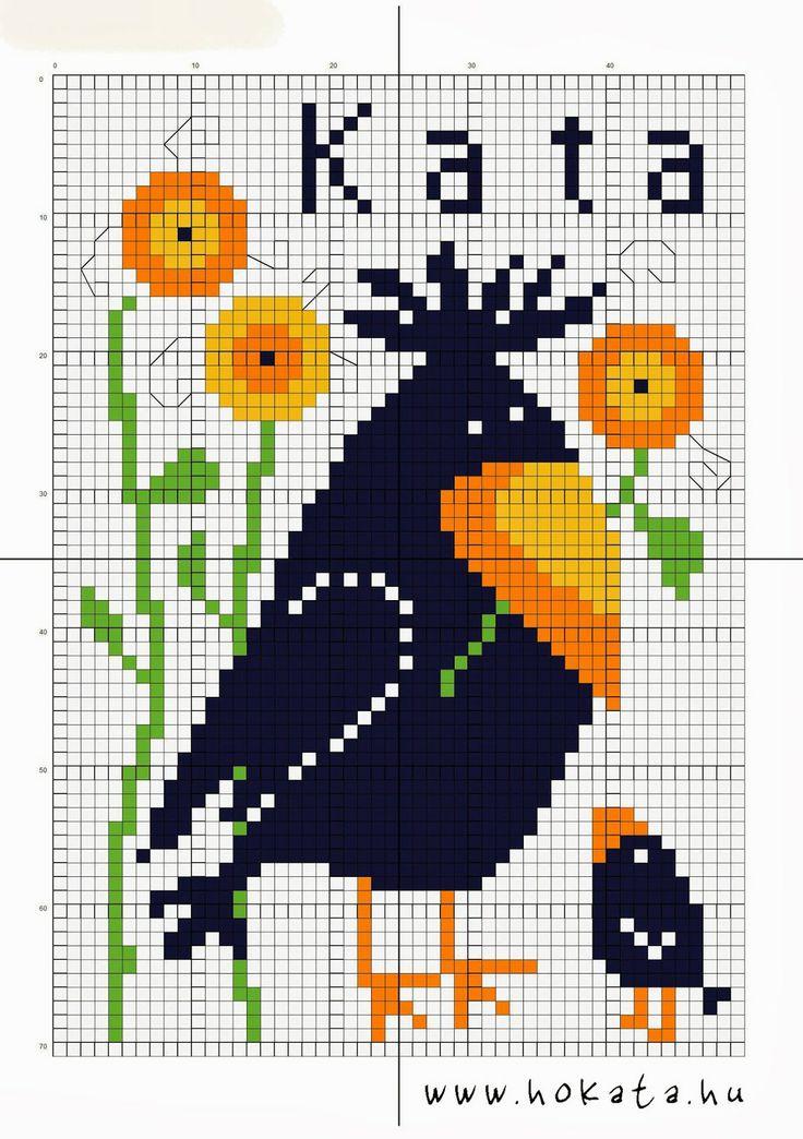 http://www.hokata.hu/2014/03/varju-buli-free-cross-stitch-pattern.html?spref=pi