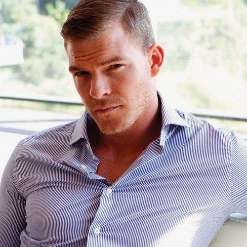 Raphael Actor Alan Ritchson Talks Ninja Turtles -- Director Jonathan Liebesman's live-action remake will live up to fan expectations says the man behind the mask. -- http://wtch.it/MPyMp