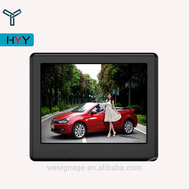 Wholesale mini android 7 inch wifi digital photo frame