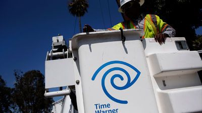 Comcast Plans to Drop Time Warner Cable Deal - Bloomberg Business