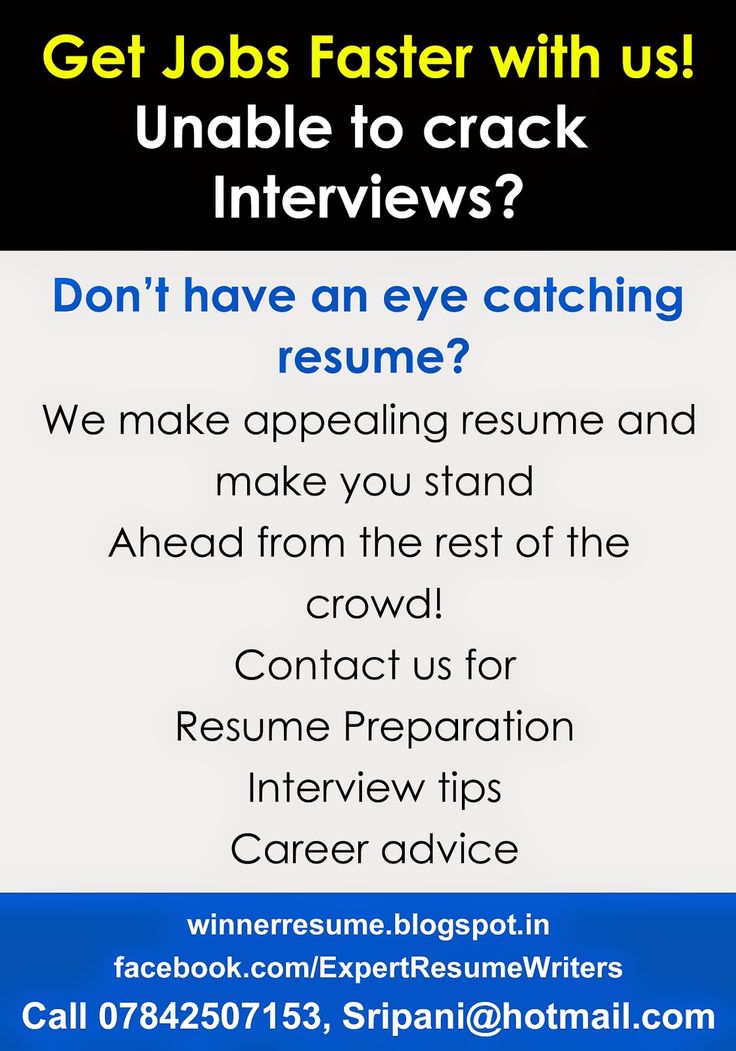 best of class resume writing