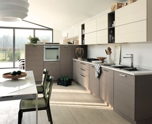 7 best cucine images on Pinterest   Kitchen ideas, Outlets and ...
