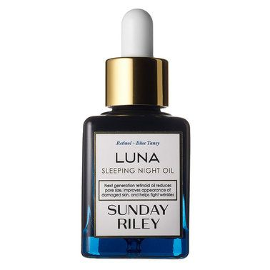 A retinol complex formula designed to smooth the appearance of lines and wrinkles and help correct sun and pollution damage to skin.