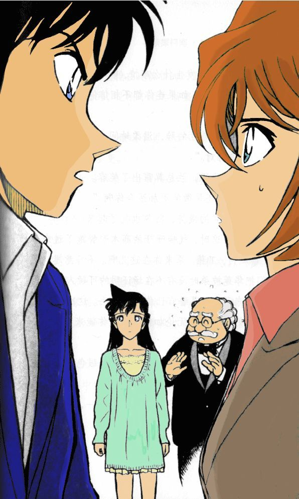 Detective Conan English Subbed On 7anime