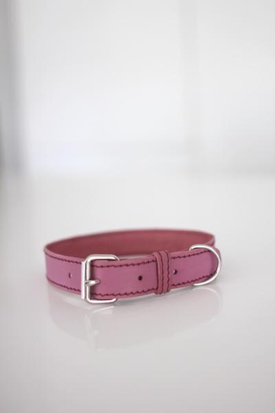 Limited Edition Pink Dog Collar