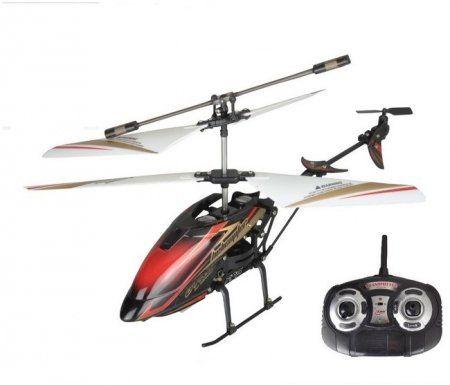 Helicox 6029 2.4 GHz Gyro Helikopter 3.5 Kanal