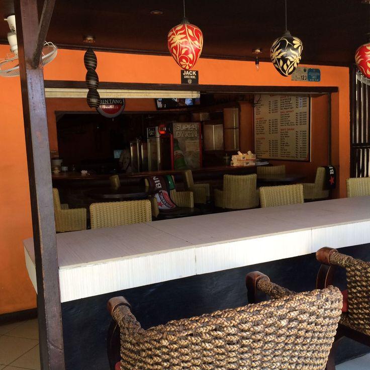 Bar: On On Bar Address: JL Danau Poso