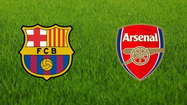 La Champions League ya está aquí, con la fase de octavos de final y el partido de Ida que enfrentará al Arsenal vs FC Barcelona mañana martes!…  -  FC Barcelona en Vivo Hoy - Google+