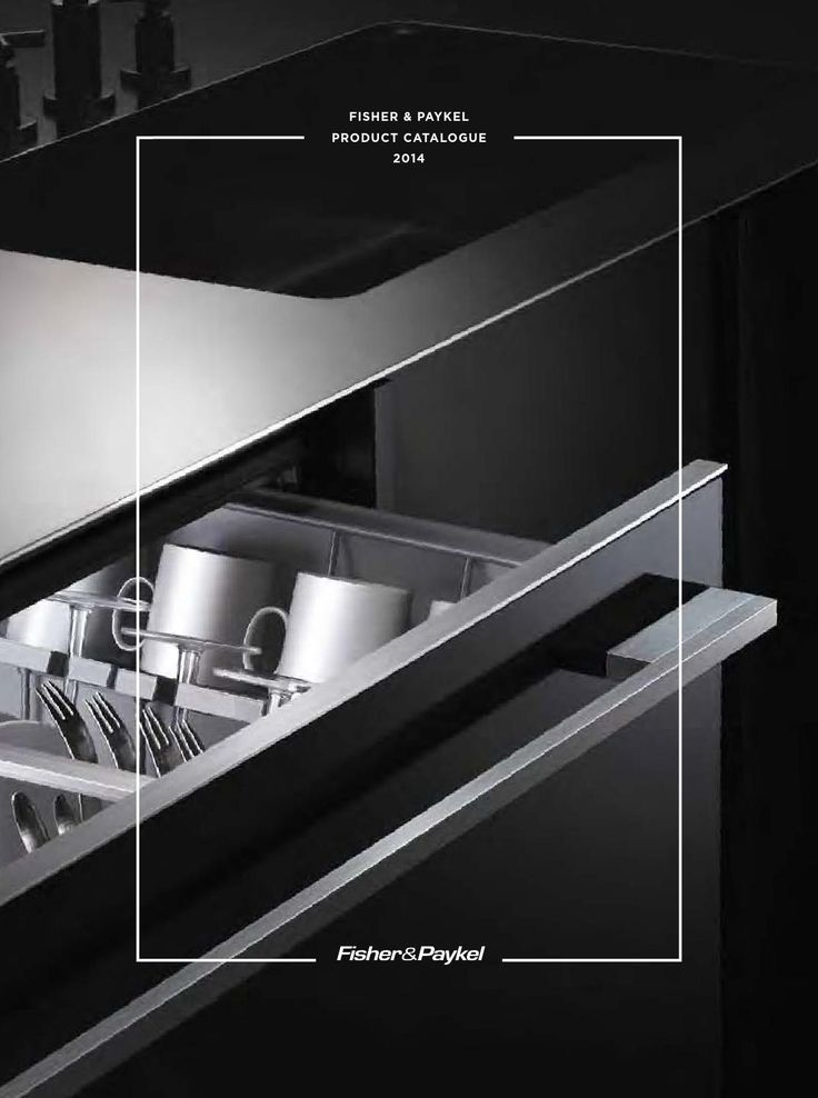 Fisher & Paykel - Home Appliances - View our latest catalogue.