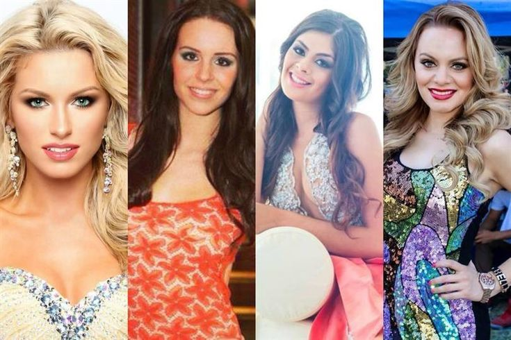 Liz Arevalos from Paraguay crowned Miss Progress International 2015
