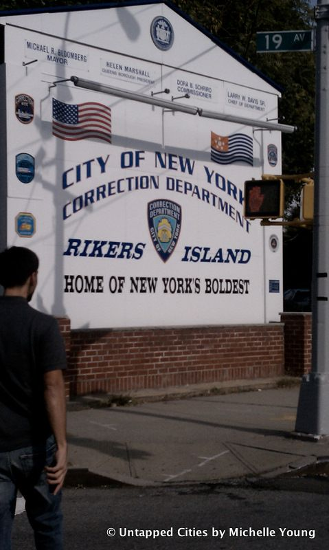 My Time Inside the Rikers Island Prison | Untapped New York