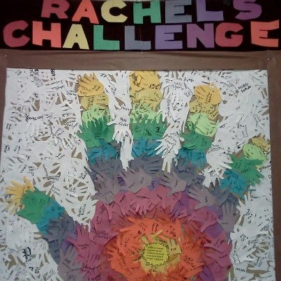 rachels challenge hand - Google Search