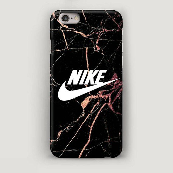 Nike Phone Case. This case is made of hard plastic. We have full wrap 3-D print,…