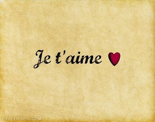 Jetaime love love quotes quotes quote quotes and sayings image quotes picture quotes jetaime