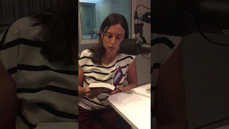 Leticia Frenkel en Confesionario Radio