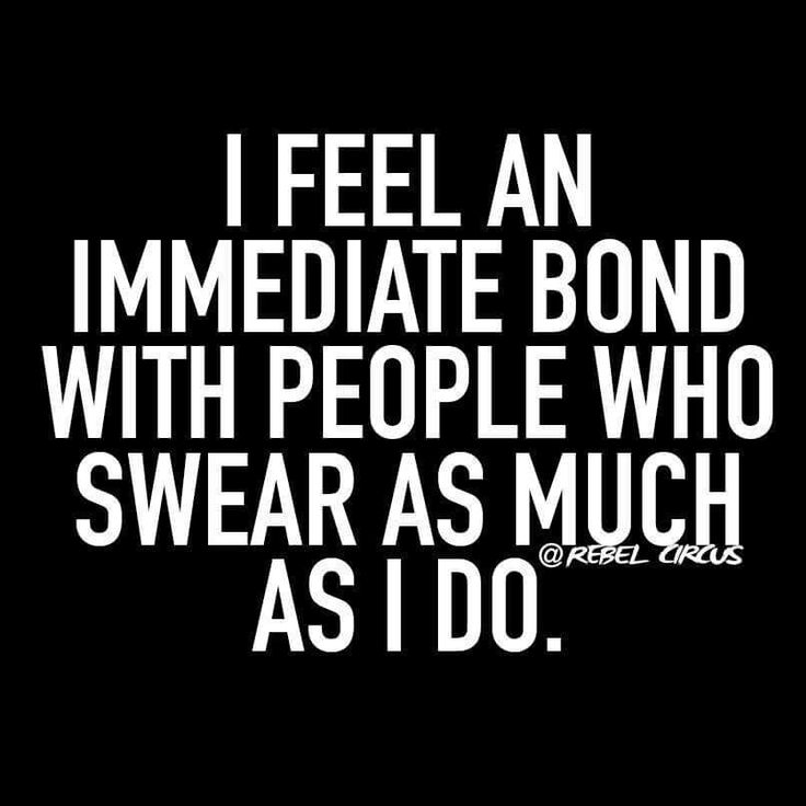 Truth.  It means they'll be as honest with me as I will be with them.