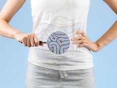 Was hilft gegen Blähungen? Mit natürlichen Mitteln und Hausmitteln, wie Kümmel, können Sie etwas tun gegen Blähungen und Luft im Bauch tun ...