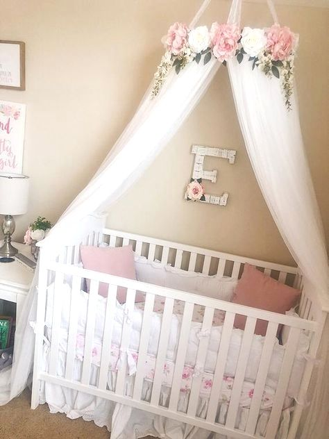 DIY Baby Room Design