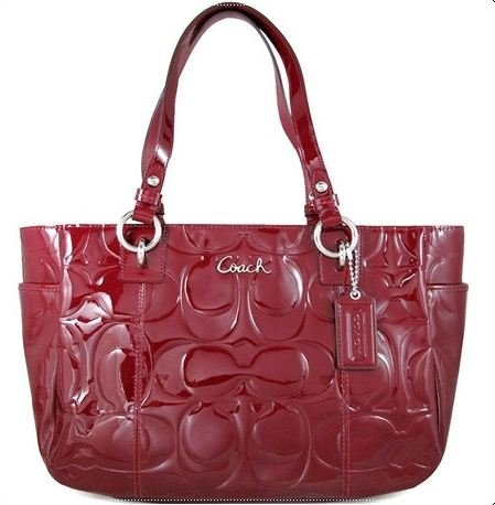 A Coach bag I like :)