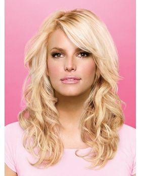 Jessica Simpson Hair Extension Color Ring