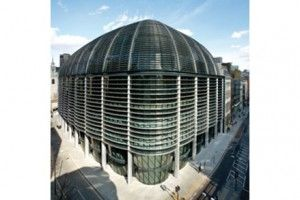 The Walbrook Building Sold to Taiwan-Based Life Insurance Company