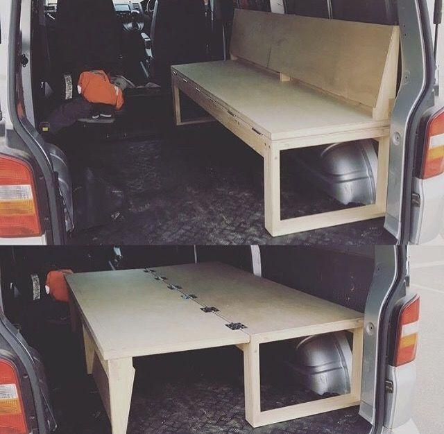Bottom bunk extension?