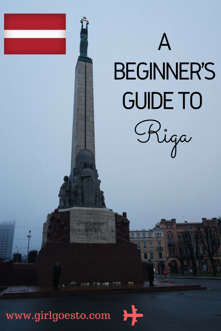 Where on Earth is Riga? Riga is the capital city of Latvia and is the biggest city in the Baltic States. Latvia shares its borders with Lithuania, Russia, Belarus and Estonia. Riga itself is located at the mouth of the… View Post