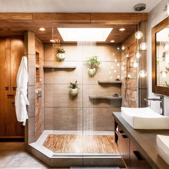 38 CLEAN SCANDINAVIAN BATHROOM REMODEL SETUP – Bed Bath & Beyond
