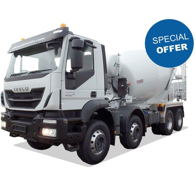 PK Trucks - Global supplier of Heavy-Duty Trucks and more..