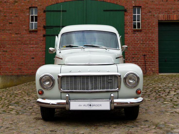 #Volvo #Duett