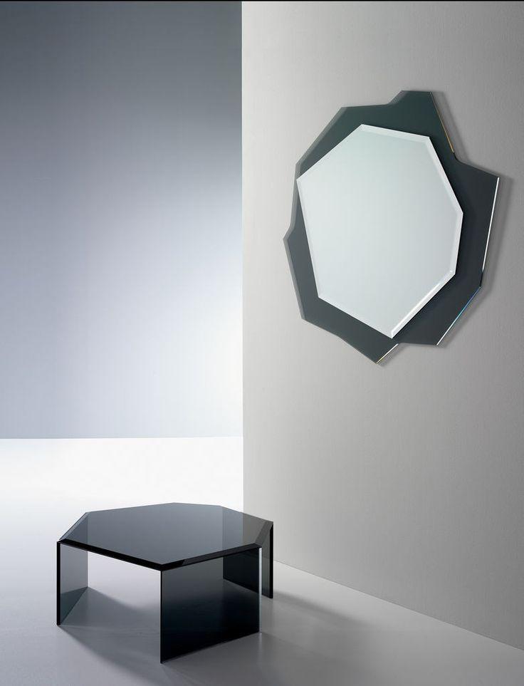 #miniforms Specchio Quartz