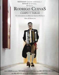 Rodrigo Cuevas: «Seguiré haciendo lo que me dé la gana, que es lo que hay que hacer. Aunque le deje de gustar a la gente» - La Soga | Revista Cultural