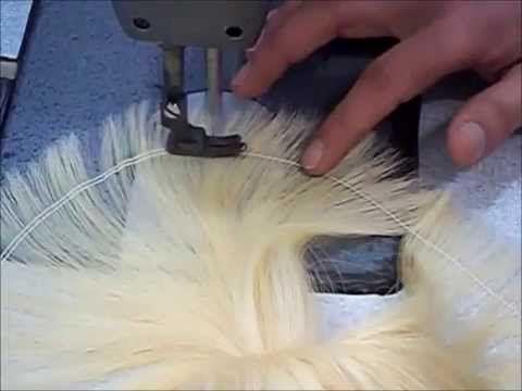Como Tecer Cabelo Manualmente | Por Alê Soares - YouTube