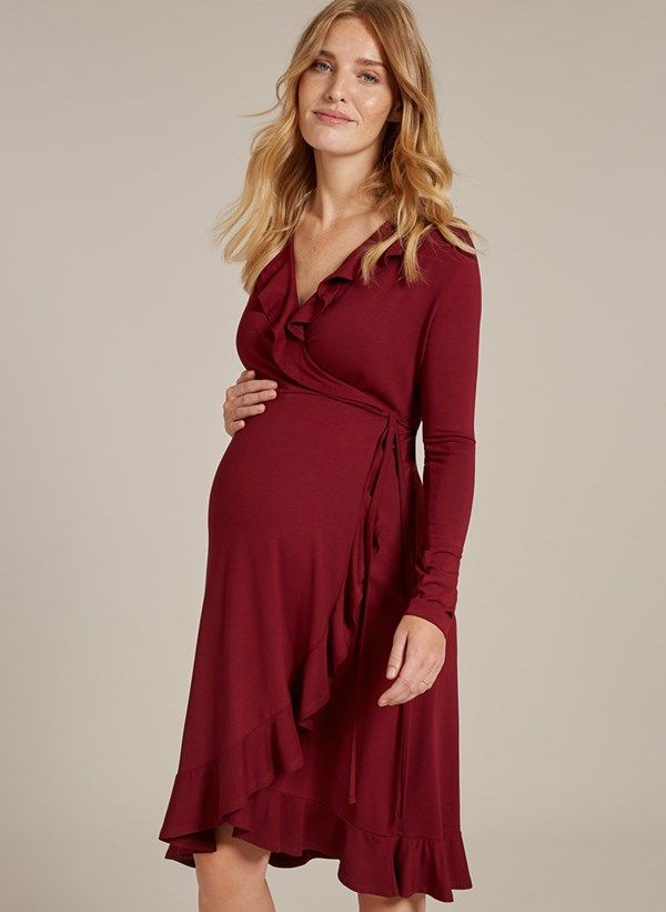 Maternity Dresses For Wedding Guests What To Wear If You Re Pregnant At A Wedding Long Sleeve Maternity Dress Maternity Wrap Dress Maternity Dresses,Dressy Dresses For Weddings
