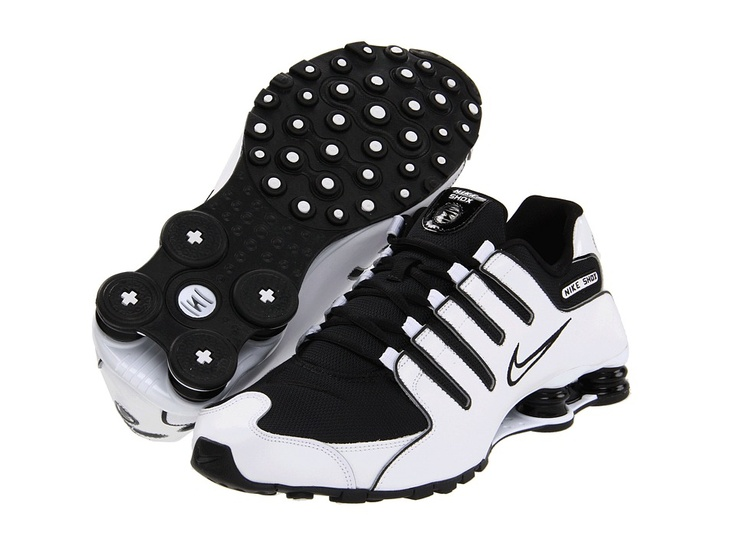 Nike Shox NZ Womens Running Shoes - discount mens dress shoes on sale,  contemporary mens shoes, mens summer shoes