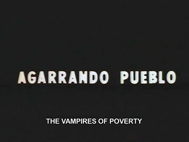 'Agarrando pueblo' by Mayolo y Ospina #Caliwood